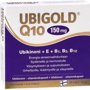 Ubigold Q10 150 Mg
