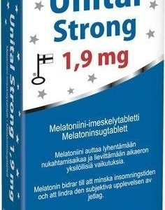 Unital Strong