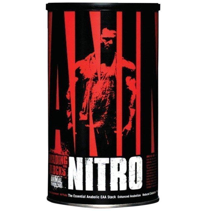 Universal Animal Nitro 44 paks