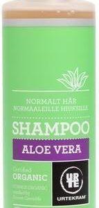 Urtekram Aloe Vera Shampoo Normaaleille Hiuksille