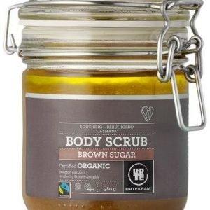 Urtekram Brown Sugar Body Scrub