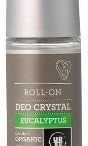 Urtekram Eukalyptus Kristallideodorantti