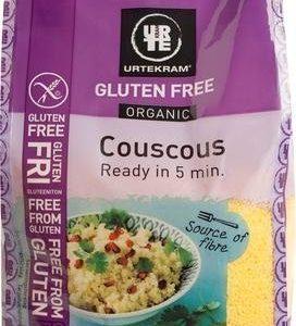 Urtekram Gluteeniton Luomu Couscous