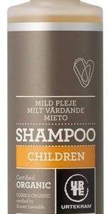 Urtekram Lasten Shampoo