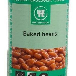 Urtekram Luomu Baked Beans Säilyke