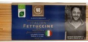 Urtekram Luomu Fettuccine