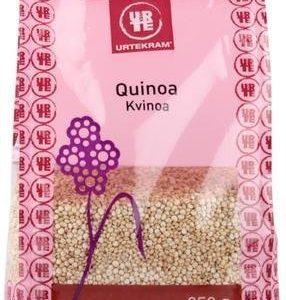 Urtekram Luomu Kvinoa