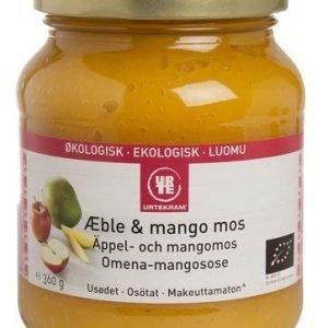 Urtekram Luomu Omena-Mangosose