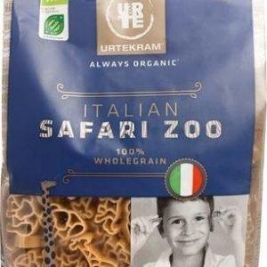 Urtekram Luomu Pasta Safari Zoo