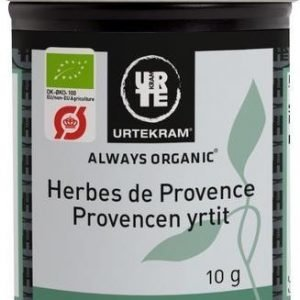 Urtekram Luomu Provencen Yrtit