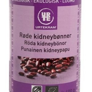 Urtekram Luomu Punainen Kidneypapu Säilyke