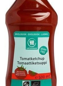 Urtekram Luomu Tomaattiketsuppi