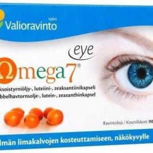 Valioravinto Omega7 Eye