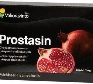 Valioravinto Prostasin