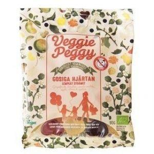 Veggie Peggy Luomu Lempeät Sydämet