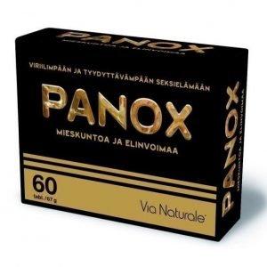 Via Naturale Panox