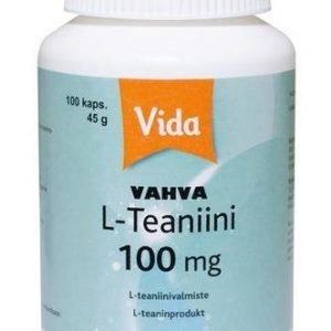 Vida Vahva L-Teaniini