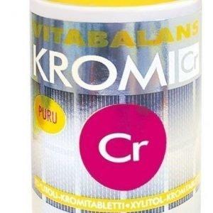 Vitabalans Kromi Cr