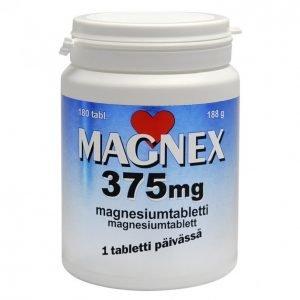 Vitabalans Magnex 180 Kpl