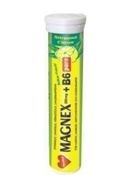 Vitabalans Magnex 375 mg+B6-vitamiini poretabletti