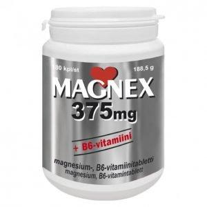Vitabalans Magnex + B6 180kpl