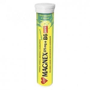 Vitabalans Magnex + B6 20kpl Poretabletti