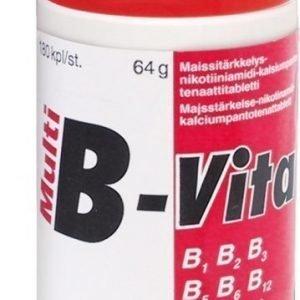 Vitabalans Multi B-Vita