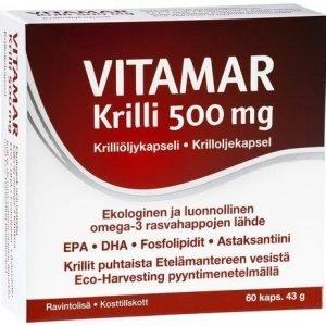 Vitamar Krilli