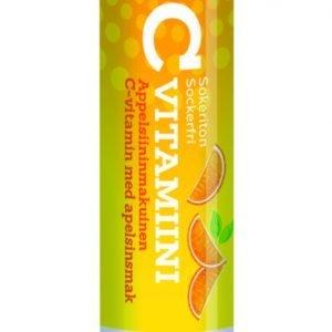 Vitaplex C-Vitamiini Appelsiini 1000 Mg 20 Kpl / Pkt