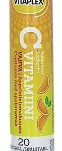 Vitaplex C-Vitaminipore Appelsiini
