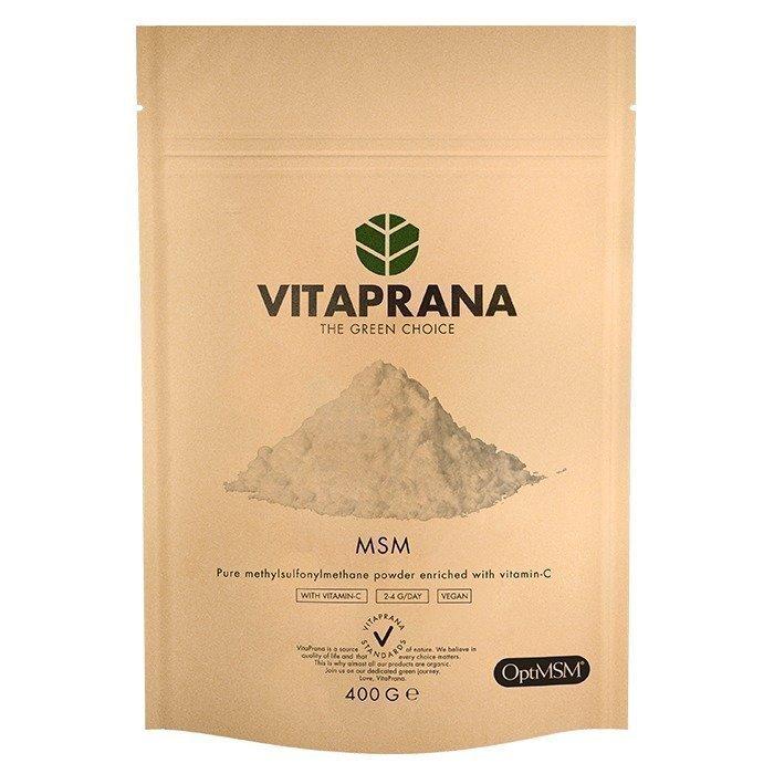 Vitaprana MSM Powder 400 g