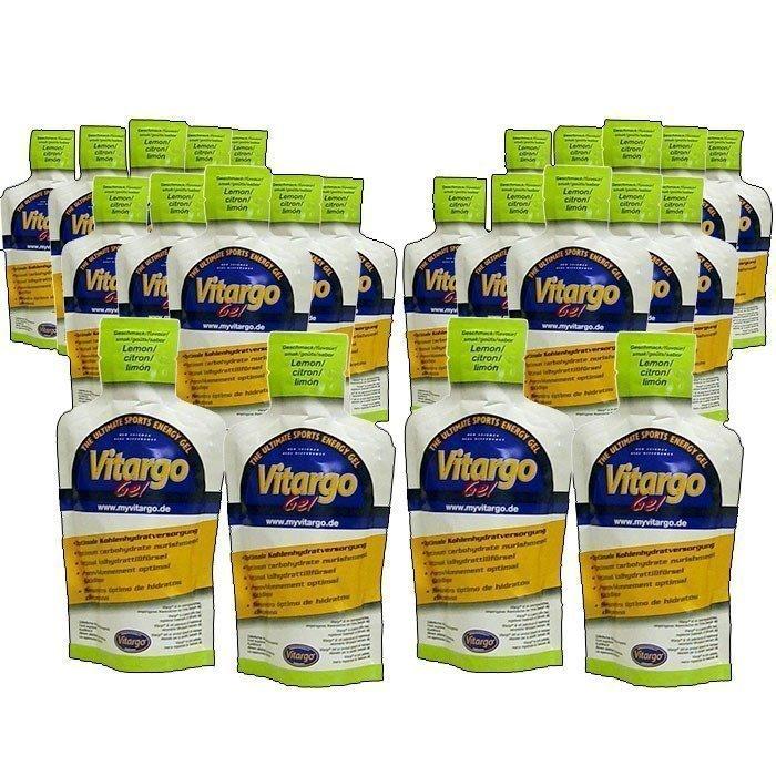 Vitargo 24 x Vitargo Geeli kofeiini 45 g
