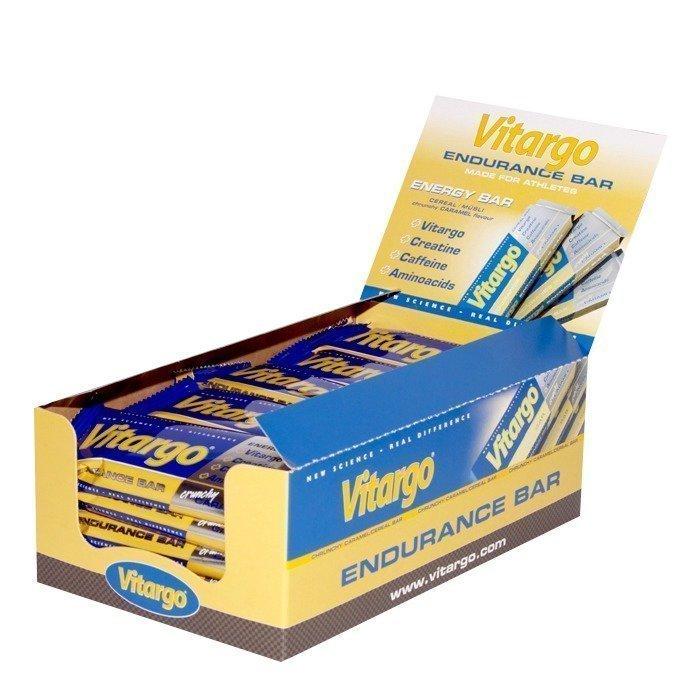 Vitargo Endurance bar 65 g 25 kpl
