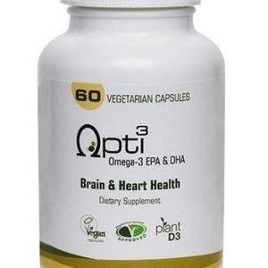 Vitashine Opti3 Omega-3 Epa + Dha