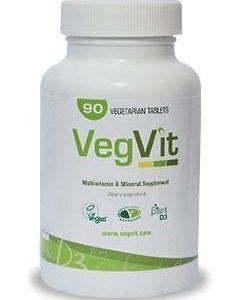 Vitashine Vegvit Monivitamiini