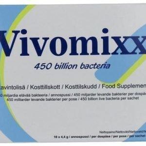 Vivomixx Maitohappobakteeri Jauhe