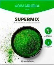 Voimaruoka Total Supermix