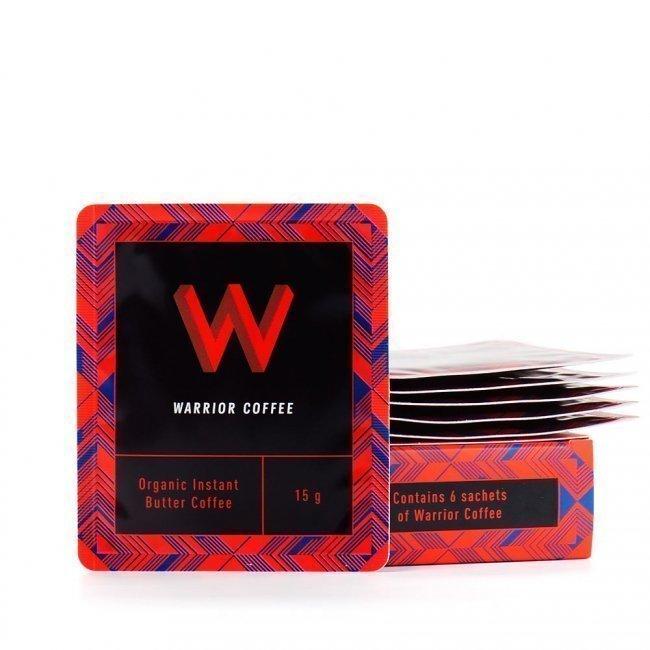 Warrior Coffee Warrior Coffee original