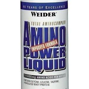Weider & Victory Line Weider Amino Power Liquid