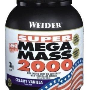 Weider & Victory Line Weider Super Mega Mass 2000