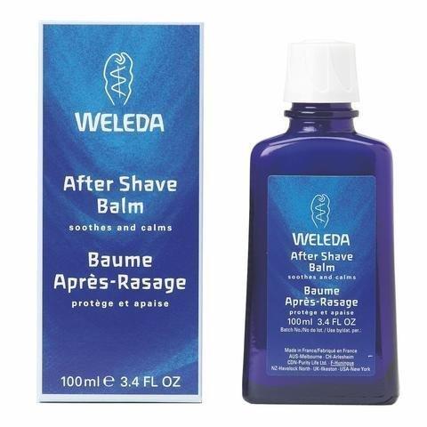 Weleda For Men After Shave Balm