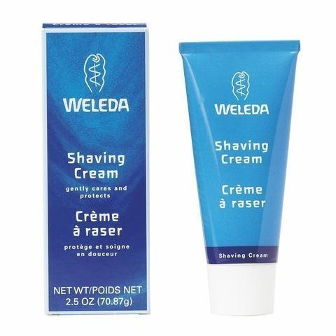 Weleda For Men Parranajovoide