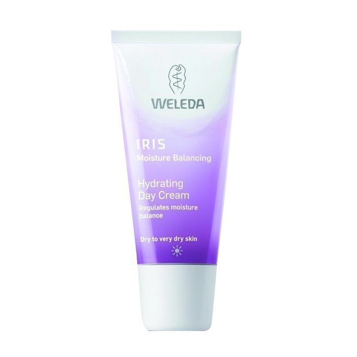 Weleda Iris Hydrating Day Cream 30 ml