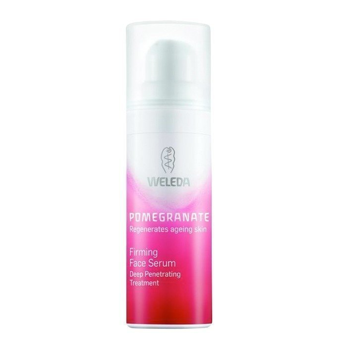 Weleda Pomegranate Firming Face Serum 30 ml