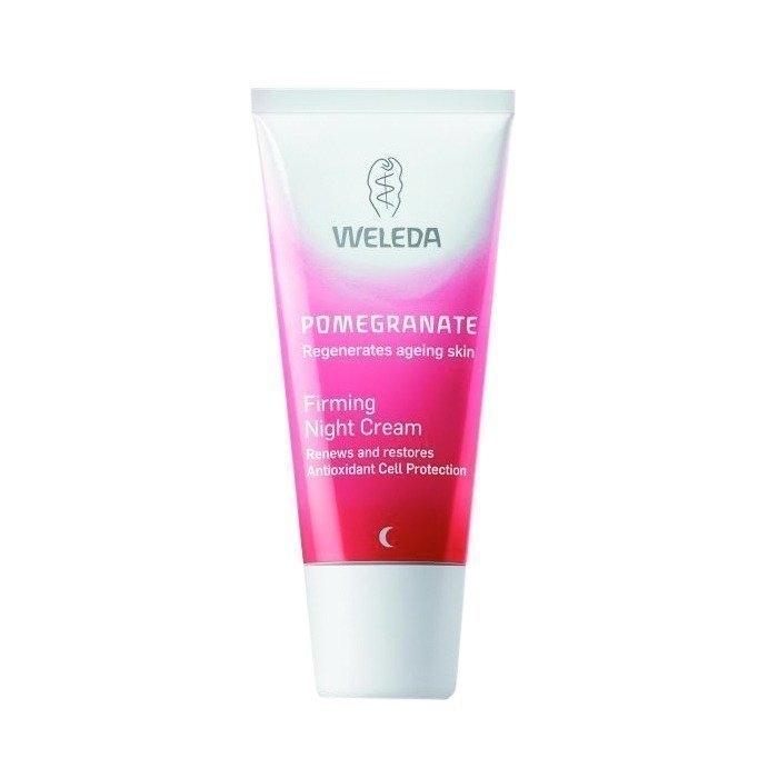 Weleda Pomegranate Firming Night Cream 30 ml