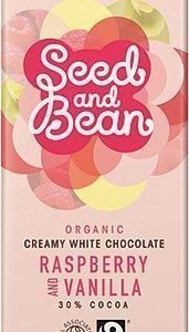 White Rasberry & Vanilla
