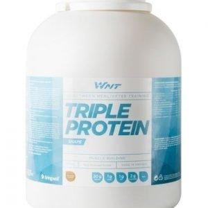 Wnt Triple Protein Suklaa 3kg