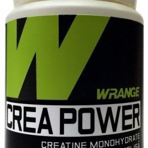 Wrange & Prime Crea Power-kreatiinipuriste
