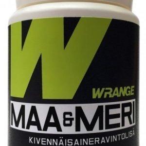 Wrange & Prime Wrange Maa&Meri