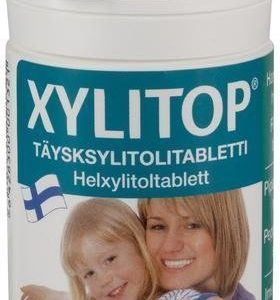 Xylitop Piparminttu